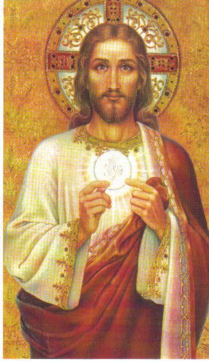 Holy Eucharist « St. Rose of Lima Parish – Scarborough ...